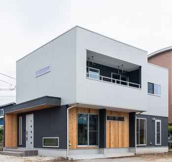 4社目:株式会社住宅工房うんの家