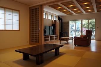 住宅舎(株式会社風間建築工房)