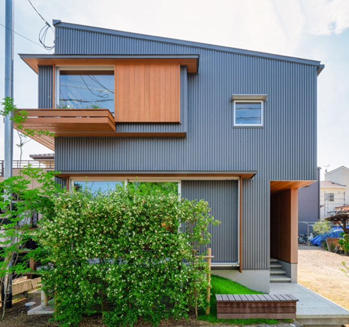 15社目:住宅舎/株式会社風間建築工房